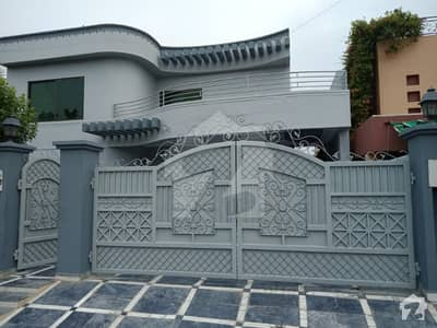 One Kanal House For Rent In Dha Phase 4 Dd Block