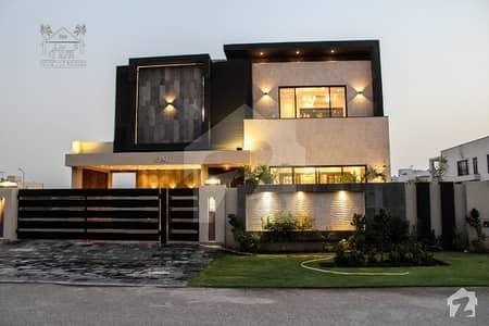 Kanal 100 Mazhar Munir Design Stunning Bungalow For Sale