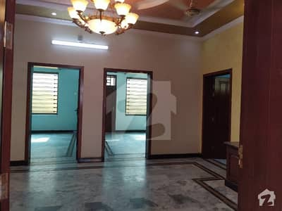 10 Marla Single Storey House Available In Pakistan Town Phase One