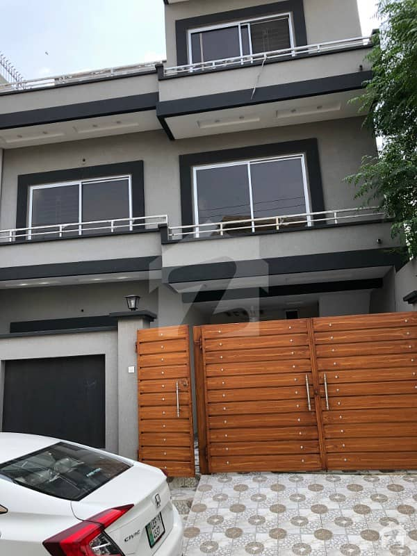 Newly Built Untouched House For Sale