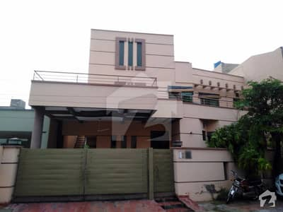 14 Marla Double Storey House For Sale In G Block Of Johar Town Phase 1 Lahore