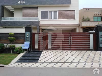 1 Kanal Triple Storey House For Sale In F Block Of Johar Town Phase 1 Lahore