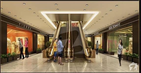 بحریہ انٹلیکچول ویلج بحریہ ٹاؤن راولپنڈی راولپنڈی میں 1 مرلہ دکان 48.21 لاکھ میں برائے فروخت۔