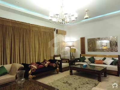 Beautiful Corner Bungalow Is Available For Sale
