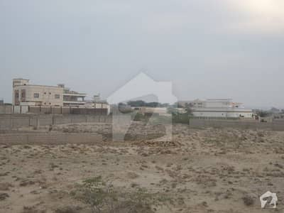 400 Square Yard Commercial Plot No EC99 And EC100 Pair Plots In Phase Iv The Heart Of Gwadar New Town