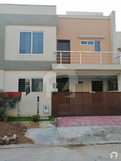7 Marla Brand New House Is Available For Rent