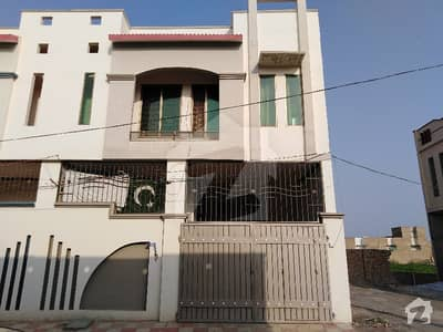 5. 5 Marla Double Storey House Available For Sale