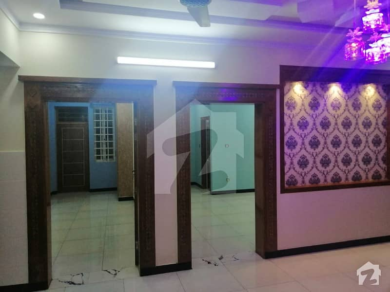 Single Storey House For Sale In PWD Housing Scheme