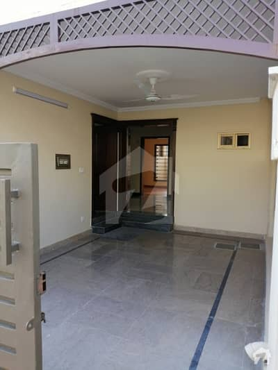 Brand New 3 Bed House For Sale In Ali Block Phase 8 Bahria Town Rawalpindi