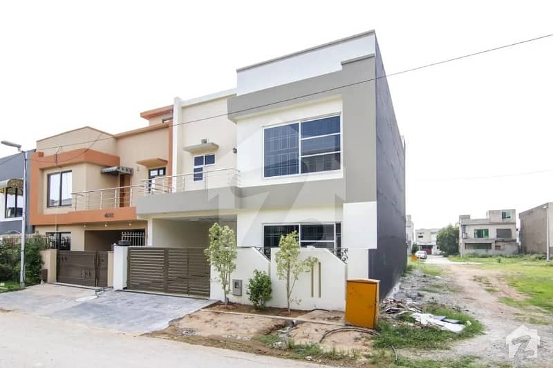 Brand New House Available For Sale Bahria Town Phase 8 Rawalpindi