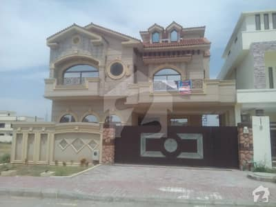 10 Marla Brand New House Available Bahria Town Phase 8 Rawalpindi