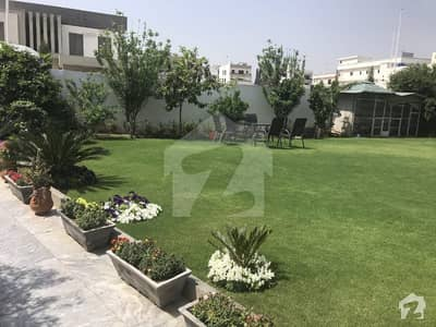 46 Marla Full Furnished House Is Available For Sale In Bahria Town