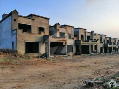 DHA Homes 8 Marla Structure Corner Home Reasonable Price For Sale