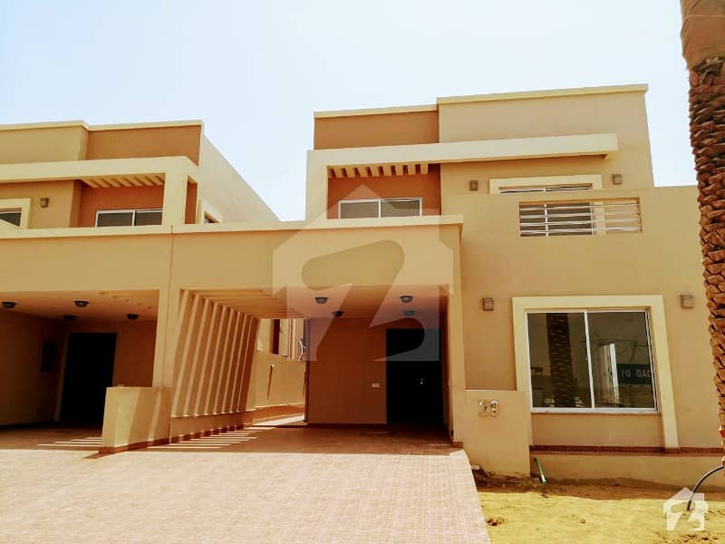 West Open Ready Villa Available For Sale