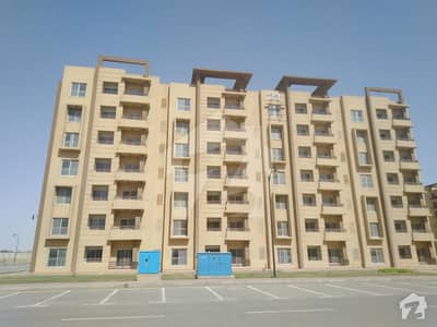 Flat For Sale On Reasonable Demand In Bahria Town Karachi