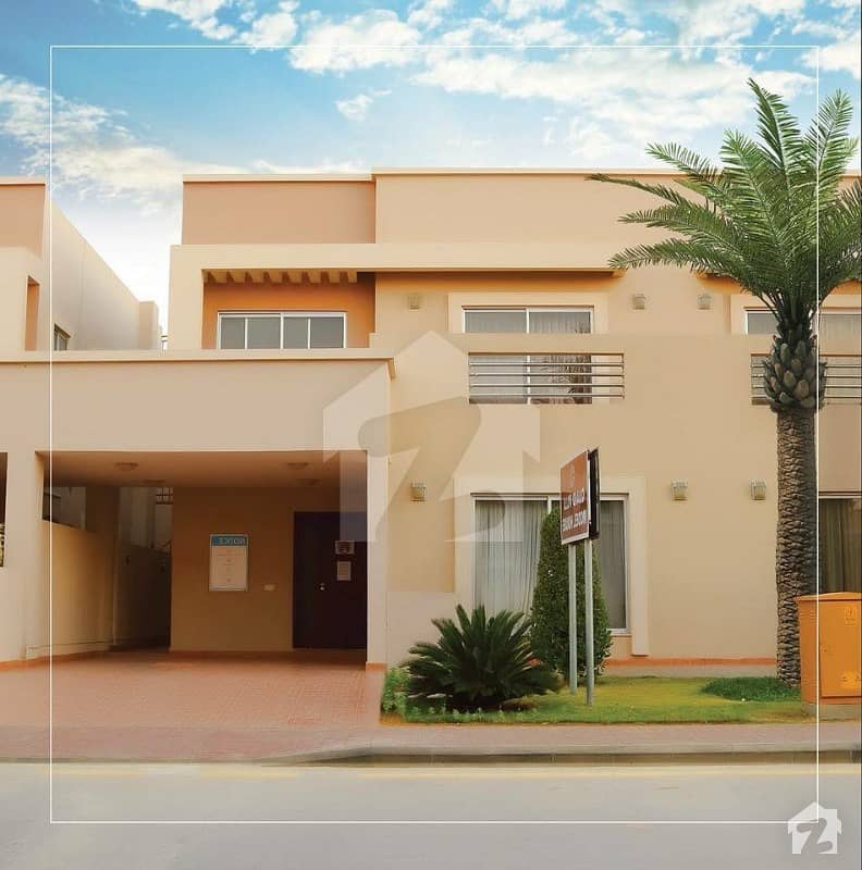 3 Bed Villa Available For Rent In Precinct 10  A