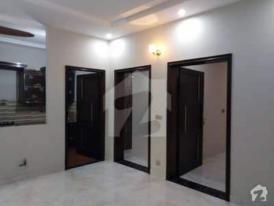 5 Marla Brand New House For Sale In P Block Of Sabzazar Scheme Lahore