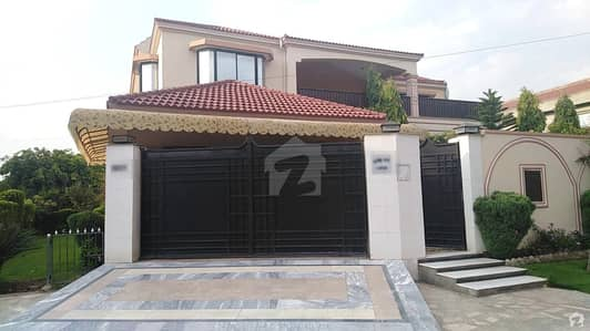 Good Location House For Sale In Hayatabad Phase 6 - F7