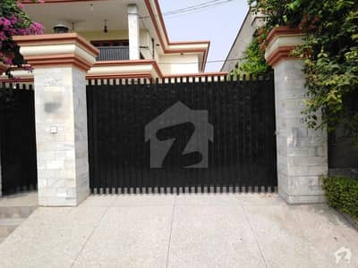 Good Location House For Sale In Hayatabad Phase 2 - J1