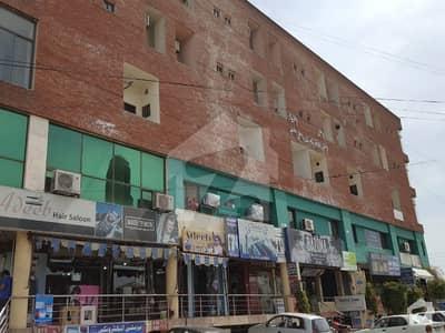 ائیر لائن ہاؤسنگ سوسائٹی لاہور میں 1 کمرے کا 2 مرلہ فلیٹ 8 ہزار میں کرایہ پر دستیاب ہے۔