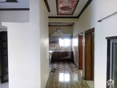 Ground Portion For Rent  10 Marla Good Condition