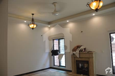 Al Habib Property Offers 1 Kanal Fully Basement  House For Rent In DHA Lahore Phase Phase 5 Block C