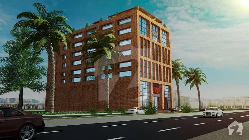 Gulmohar Trade Center - Office For Sale