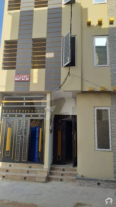 Flat Is Available For Sale In Sector 31/G