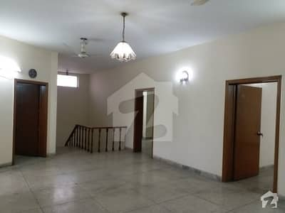 Hot Offer 1 Kanal Old House For Rent In Phase 2 DHA Lahore