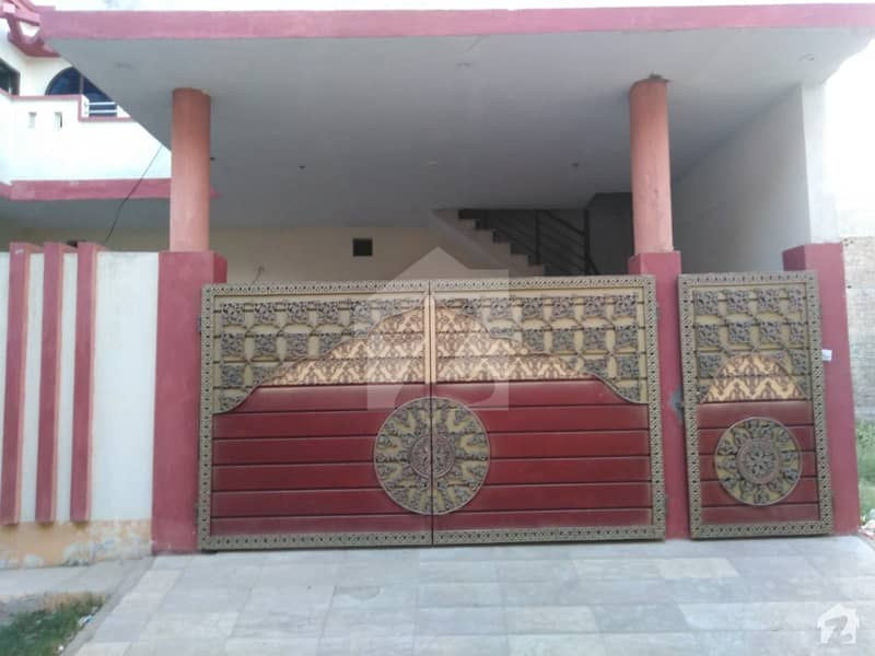 رفیع قمر روڈ بہاولپور میں 4 کمروں کا 8 مرلہ مکان 35 ہزار میں کرایہ پر دستیاب ہے۔