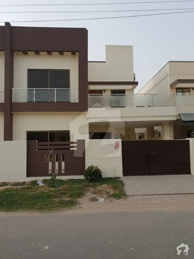 7.5 Marla Solid House For Sale