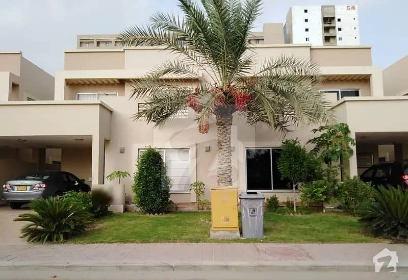 Affordable Price 200 Sq Yd Villa Available For Sale In Precinct 31