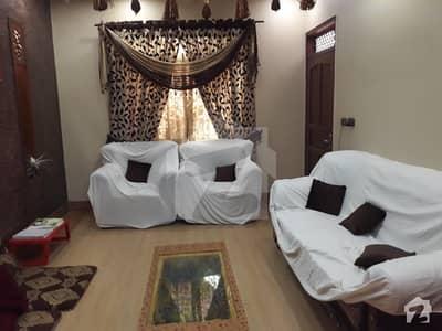 گلشنِ اقبال - بلاک 6 گلشنِ اقبال گلشنِ اقبال ٹاؤن کراچی میں 6 کمروں کا 5 مرلہ مکان 2.9 کروڑ میں برائے فروخت۔