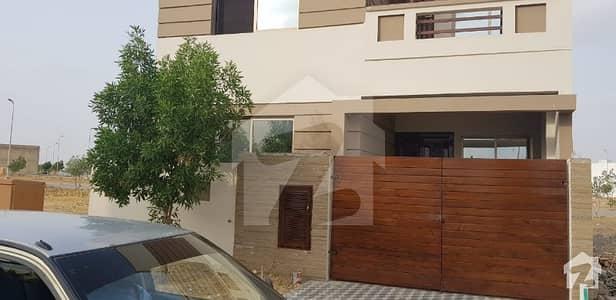 Ali Block 125 Sq Yd Villa On Installment 2 To 3 Years
