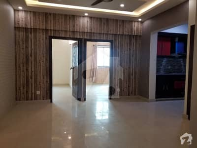 Brand New Apartment Available For Rent Phase 6 Ittehad commercial