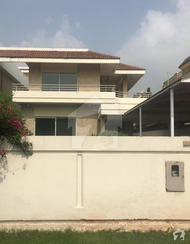 House For Sale In E-7