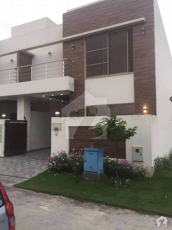 Top Quality Spacious 5 Marla House Is Available For Sale