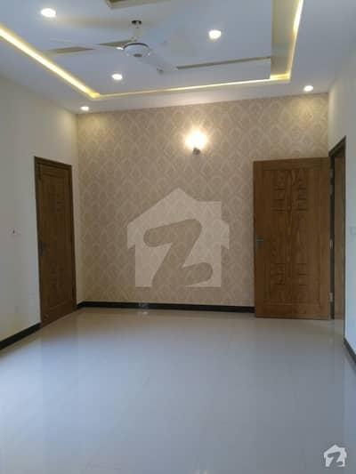 Brand New 12 Marla 6 Bed House For Sale In  Zaraj Housing Scheem