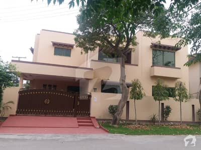 15 Marla New Bungalow On Investment Price In Dha Phase 4 Near Market And Mosque