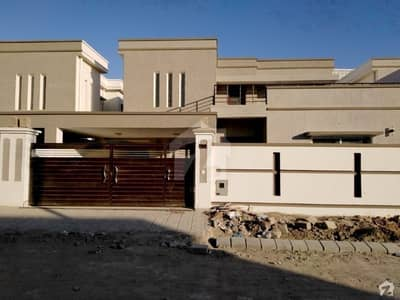 SD House Is Available For Rent In Falcon Complex New Malir