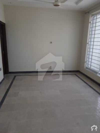 Margalla Town Newly Constructed Upper Portion Available For Rent