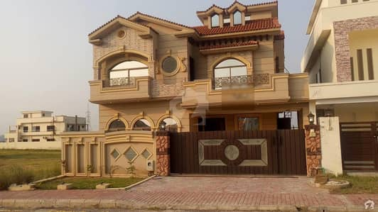 Brand New House Available For Sale In Bahria Town Phase 8