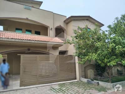 1 kanal beautiful house for sale in sector A Bahria town Rawalpindi