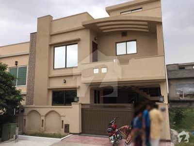 Bahria Town Phase 8 Brand New Luxury Double Unit House For Rent Outclass Location