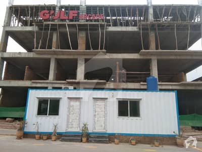 Mazzanine Floor , M-09 for sale on installments of 2 years in Gulf Arcade In front of Bahria Enclave Head office Islamabad