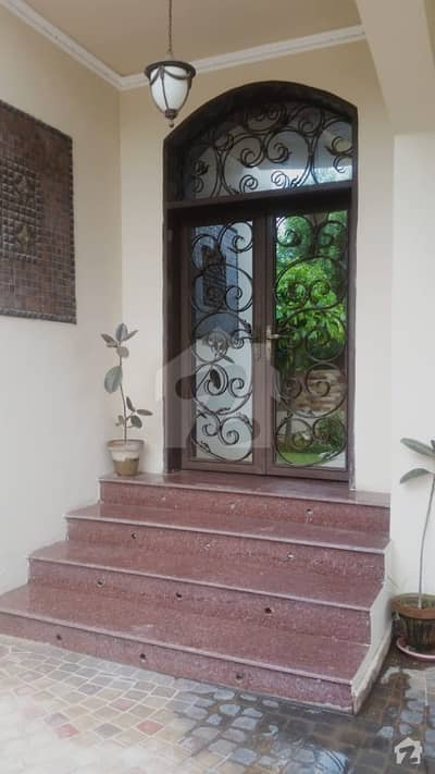 Fully Furnished 1 Kanal Basement For Rent In Dha Phase 5