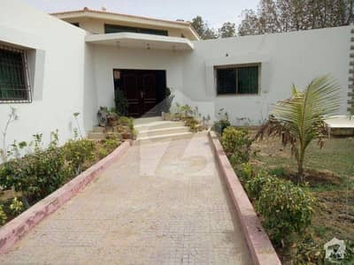 Well Furnished Farmhouse Is Available For Sale In Main Gadap Road