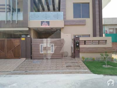 5 Marla Brand New House For Sale In N1 Block Of Izmir Town Extension Lahore