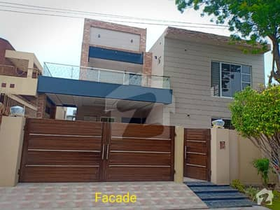 1 Kanal Brand New Corner Stylish House No 368 For Sale In Xx Block Of DHA Phase 3 Lahore