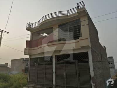5 Marla full basement house for sale